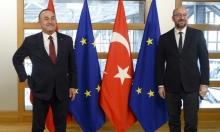 """""""تطورات إيجابية"""" تؤجل العقوبات الأوروبية ضد تركيا"""