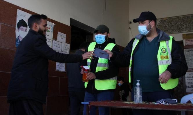 الصحة الفلسطينية: 10 وفيات و660 إصابة كورونا جديدة