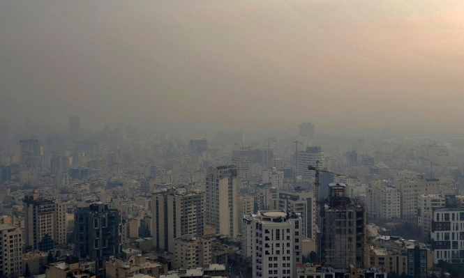دراسة: تلوث الهواء يزيد خطر فقدان البصر