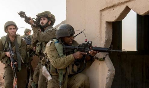 """سرقة الذخيرة من """"تسيئيليم"""": السارقون تلقوا مساعدة من داخل القاعدة"""