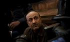 الأسير مروان البرغوثي ينوي الترشّح للرئاسة الفلسطينية