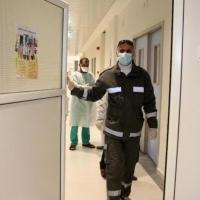الصحة الفلسطينية: 5 وفيات و608 إصابة كورونا جديدة