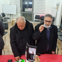 فشل مفاوضات المشتركة والإسلامية