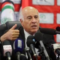 السلطة الفلسطينية ترحب بتصريحات إدارة بايدن