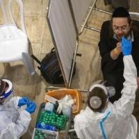 الصحة الإسرائيلية: 7737 إصابة جديدة بكورونا والفحوصات الموجبة بارتفاع