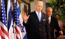 مسؤولون: نتنياهو غير معني بصدام فوري مع بايدن حول إيران