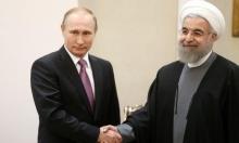 روسيا: لا ربط للاتفاق النووي بملفات أخرى