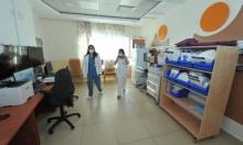 كورونا المجتمع العربي: وفاة مصاب من جديدة المكر