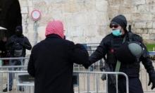 كورونا: 4 وفيات و150 إصابة في القدس خلال يومين