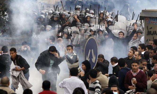 الربيع العربي وذهنية الاستعلاء الإسرائيلية
