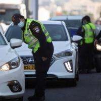 حكومة نتنياهو تصوت على الإغلاق: 34 وفاة و7668 إصابة بكورونا الأربعاء