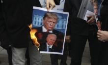 إيران والولايات المتحدة: خلافات الخطوة الأولى