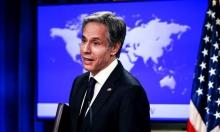 بلينكن: العودة للاتفاق النووي مشروط بوفاء إيران بالتزاماتها
