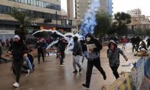 """""""قمعوا بأسلحة فرنسيّة"""": العفو الدولية تدعو باريس تعليق تصدير الأسلحة للبنان"""