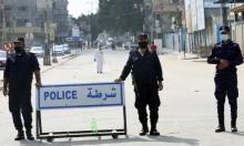 الإبقاء على الإغلاق بنهاية الأسبوع: وفاتان و264 إصابة بكورونا بغزة