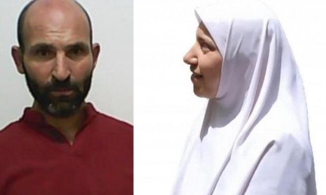 جريمة قتل وفاء عباهرة: اصطدم بالسيارة وطعنها 14 مرة