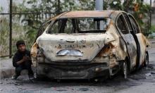 لبنان: هدوء حذر يسود طرابلس بعد احتجاجات عنيفة