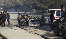 """""""طالبان"""" تتّهم أميركا باختراق اتفاق الدوحة"""
