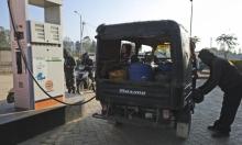 أسعار النفط ارتفعت 0.8% الشهر الجاري