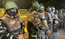 نيو دلهي: انفجار صغير في السفارة الإسرائيلي.. واستنفار كبير