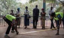 بلاد النزاعات: أكثر من 200 ألف نازح من إفريقيا الوسطى خلال شهرين