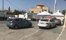 الجمعة: محطات لإجراء فحص كورونا بالمجتمع العربي