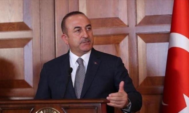 وزير الخارجية التركي: نأمل عودة إدارة بايدن إلى الاتفاق النووي
