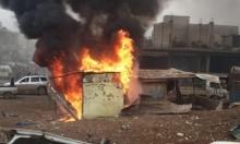 5 قتلى إثر انفجار سيارة مفخخة في سورية