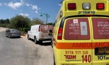 الفريديس: إصابة متوسطة جراء جريمة إطلاق نار