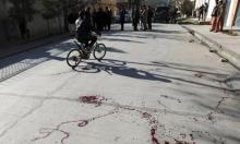 الرئيس الأفغاني لبايدن: طالبان استغلت اندفاع ترامب... لا تتسرع بالانسحاب