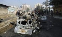 """14 قتيلا في هجوم لـ""""طالبان"""" على موقع للقوات الأفغانية"""
