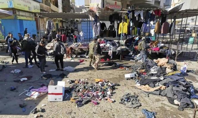 """العراق: إحباط هجمات لـ""""داعش"""" في نينوى"""