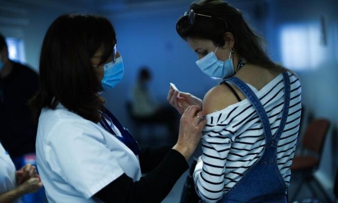 الصحة العالمية تتراجع وتوصي الحوامل بتلقي لقاح كورونا