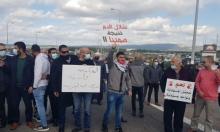 طمرة: الشعبية تستنكر تصرفات الشرطة وتطالب بإغلاق مركزها
