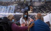الصحة الإسرائيلية: 23 وفاة بكورونا و2596 إصابة السبت