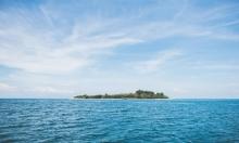 ممرضة تكسب عزلة لأسبوع في جزيرة لوحدها للراحة ومشاهدة الأفلام