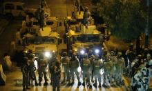 طرابلس: تجدّد المواجهات بين المتظاهرين والجيش