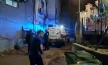 طمرة: الشرطة تطارد شابا وتعتدي على أهالي الحي
