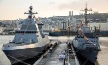 توتر إسرائيلي – أميركي إثر الأعمال الصينية في ميناء حيفا