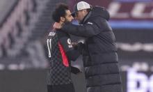 مدرب ليفربول: لست متفاجئا من محمد صلاح