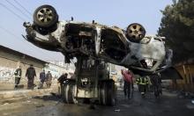 """تصاعد هجمات """"طالبان"""" في أفغانستان رغم الاتفاق مع واشنطن"""