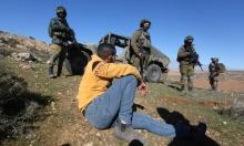 الاحتلال بالضفة: اعتقالات ومداهمات وانتهاكات