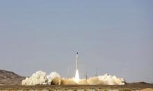 إيران: تجربة ناجحة لصاروخ ناقل لقمر اصطناعي