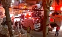 إضراب عام في طمرة: قتيلان وإصابتان برصاص الشرطة