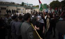 مقاطعة صحافية عربية لإعلام الشرطة الإسرائيلية
