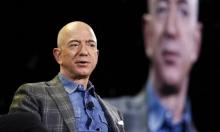 """الرئيس التنفيذي لشركة """"أمازون"""" يستقيل من منصبه"""