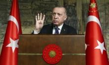 إردوغان: حان الوقت لمناقشة دستور جديد لتركيا