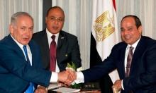 نتنياهو يسعى لزيارة مصر والسيسي يخشى غضب بايدن