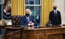 تعيين مهاجر لاتيني وزيرا للأمن الداخلي وبادين يتجه لتسهيل التجنيس