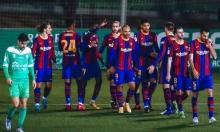 برشلونة يخشى رحيل 3 من لاعبيه